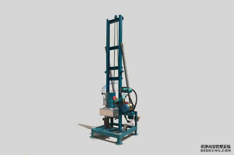 AKL-150P Small Water Drilling Machine In Kenya