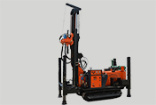 AKL-200DX borehole drilling rig