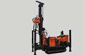FY200 borehole drilling rig
